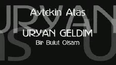 URYAN GELDİM