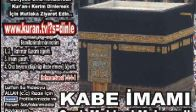 video Bakara Suresi 11 - Kabe imam eyh Mahir al-Mu'ayq